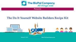 DIY Website Builder Guide